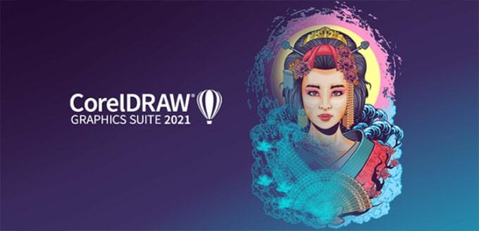 Kursus Corel Draw Suite 2021