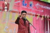 GMNI GORONTAO : TINDAKAN RASIS JANGAN SAMPAI TERULANG DI INDONESA