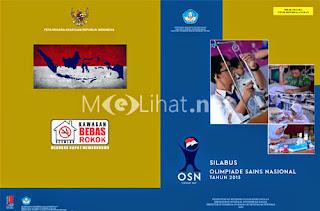JUKNIS/Panduan Umum OSN 2015