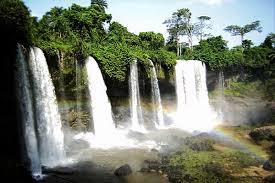 Breathtaking Waterfalls In Nigeria