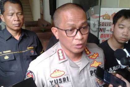 Pelaku Pembu*uhan Editor Metro TV Bukan Orang Profesional, tapi Polisi Malah Bilang Gini
