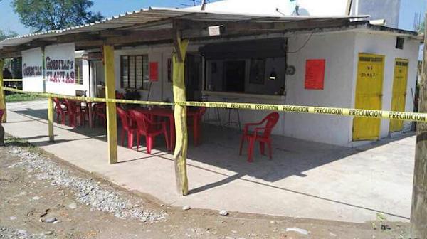 """Sicarios mataron a 3 mujeres vendedoras de """"gorditas"""" por no pagar la cuota semanal"""