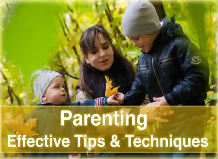 Best Parenting Tips for New Parents