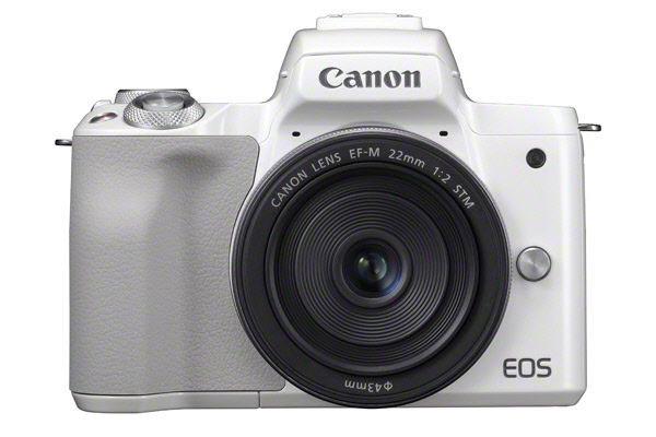EF-M lenses get firmware update for EOS M50