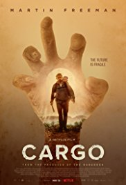 Cargo 2017 Full Movie Watch Online Free Putlocker