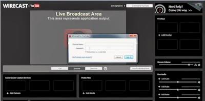 4 Software Live Streaming Terbaik untuk Gamers
