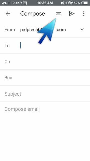 Email कैसे भेजा जाता है? Email कैसे भेजते हैं?