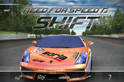 Need for Speed Shift v2.0.8 APK