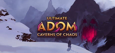 Ultimate ADOM Caverns of Chaos Save the World Edition-GOG