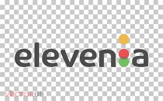 Logo Elevenia - Download Vector File PNG (Portable Network Graphics)