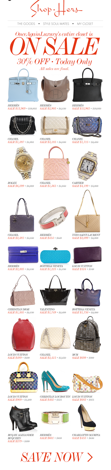 b3293a207df Vancouver Luxury Designer Consignment Shop: Consign your Hermes ...