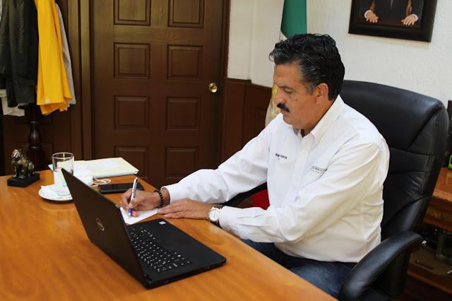 Semaccdet refrenda compromiso por conservación de humedales en Michoacán