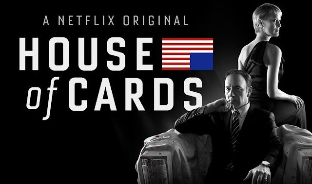 House of Cards TV Show