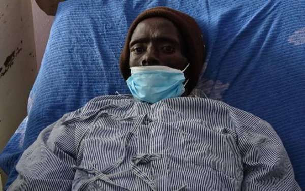Update: Kenyan man who recently woke up in the mortuary after he was pronounced dead has died.