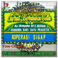 Toko Bunga di Tebet Jakarta Selatan