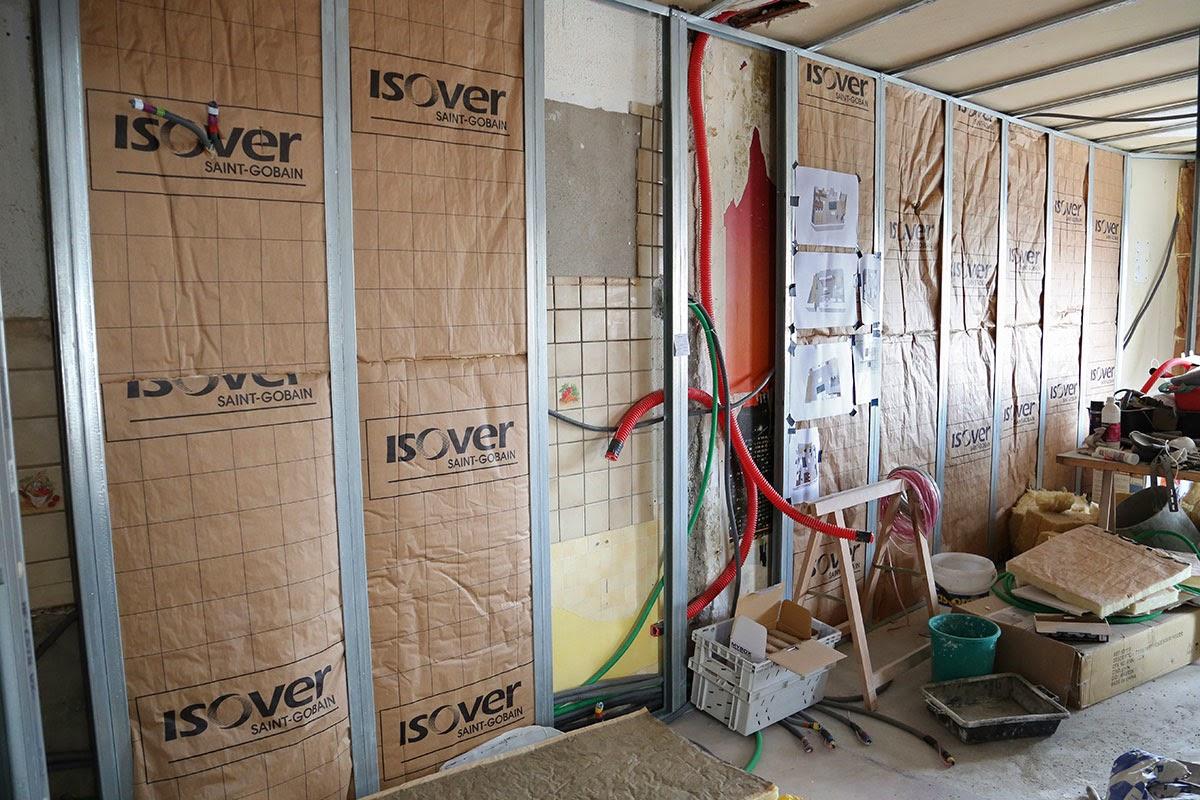 meilleur isolant phonique mur meilleur isolation phonique cloison isolation phonique des murs. Black Bedroom Furniture Sets. Home Design Ideas