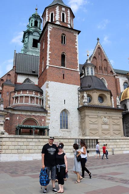 Viiden maan road trip – Itävalta, Unkari, Slovakia, Puola ja Tsekki 11
