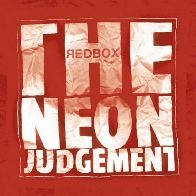 the neon judgement, chinese black, chinese black neon judgement, front 242, mash landau, redbox neon judgement, gothic music, dark music eighties