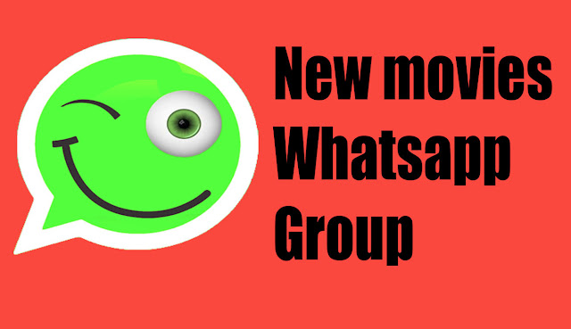new movies whatsapp group link