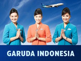 lowongan kerja pramugari garuda indonesia september 2015