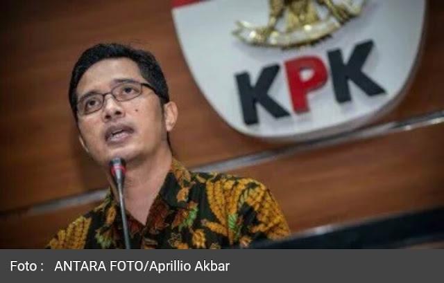 Gubernur Kep. Riau, Terjaring OTT KPK