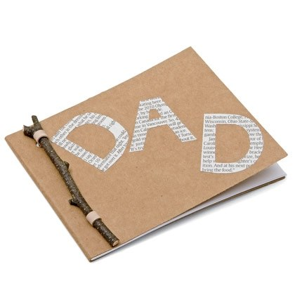 A Pad for Dad