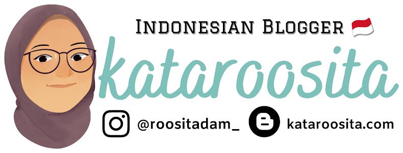 kataroosita | blog