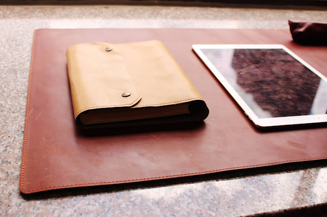 bullsoversheep review, bullsoversheep etsy, bullsoversheep leather desk pad, cheap leather desk pad, leather desk blotter etsy, leather desk mat cheap, real leather desk mat review, bullsoversheep leather