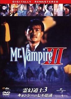 Thiên sư bắt ma 3: Linh huyễn tiên sinh - Mr Vampire 3 (1987) | Full HD VietSub