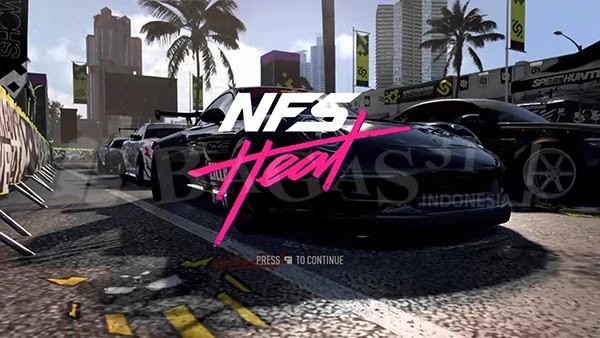 Download Need For Speed Heat
