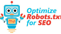 Robots.txt chuẩn cho Blogger/Blogspot 2018