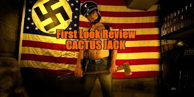 cactus jack review