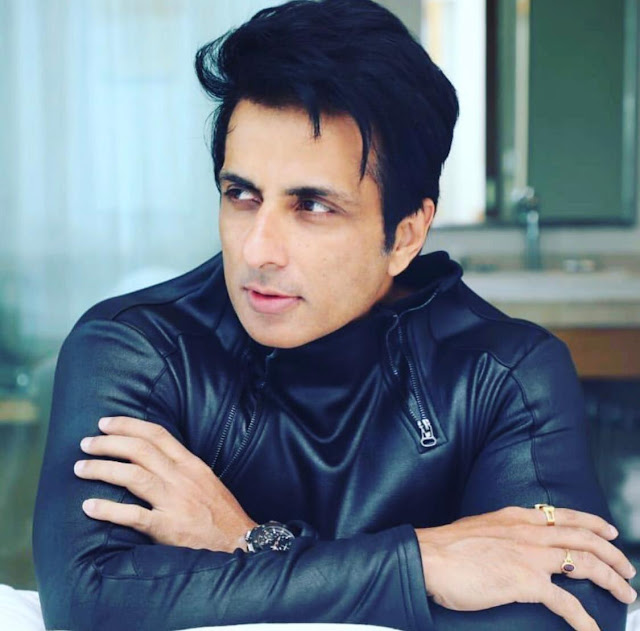 Pepsi signs on man-of-the-moment Sonu Sood for Instagram campaign