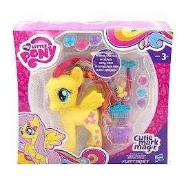 MLP Styling Strands Fluttershy Brushable Pony