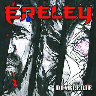 """Το βίντεο των Ereley για το """"Enchantress"""" από το album """"Diablerie"""""""