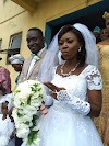 TWO FUTA GRADUATES GOT MARRIED AFTER SEVEN YEARS OF DATING.