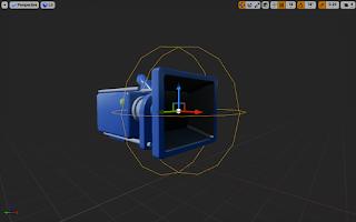 Sphere Collider Camera Unreal Engine 4