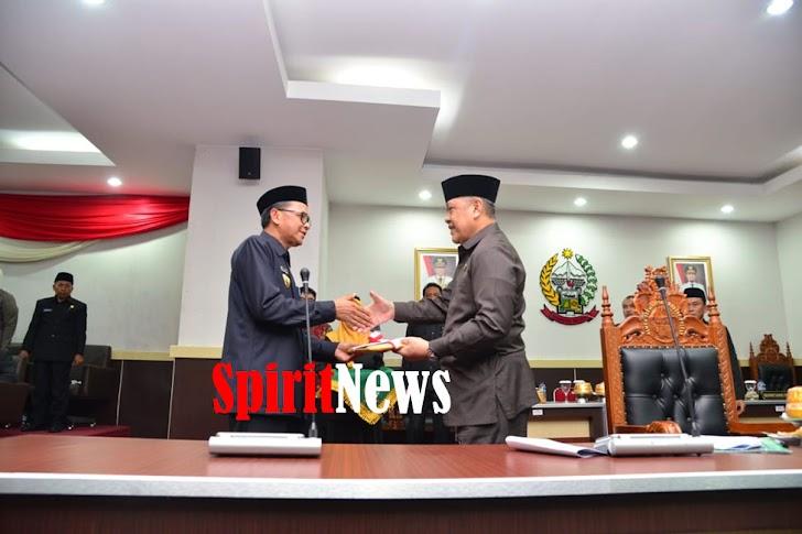 Hak Angket DPRD dalam Frame Kearifan Lokal