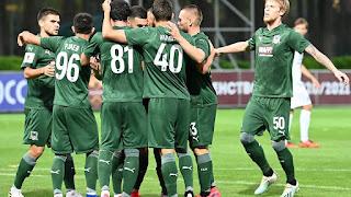 «Велес» — «Краснодар-2»: прогноз на матч, где будет трансляция смотреть онлайн в 19:00 МСК. 09.09.2020г.