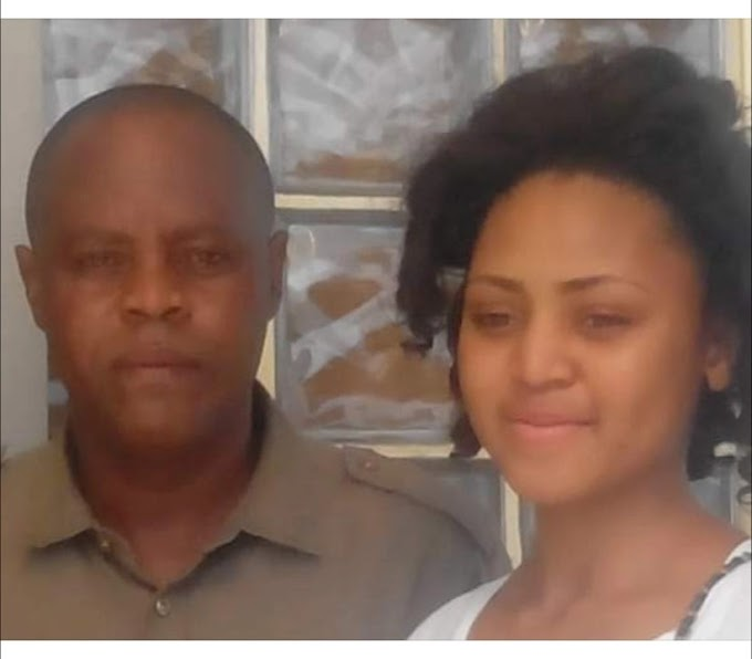 """""""Let's do things properly, he himself has children"""" Regina Daniels' father condemns Ned Nwoko for marrying his daughter without his Consent"""