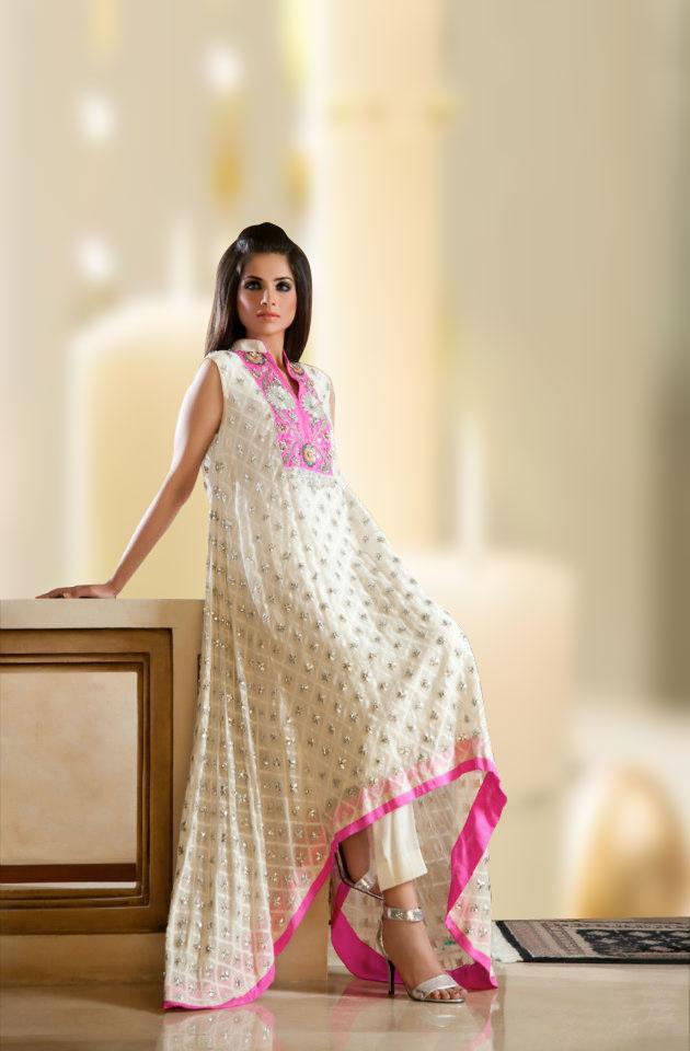 5e0eb1496b53 Top 3 Lawn Dress Designs-lawn summer dresses