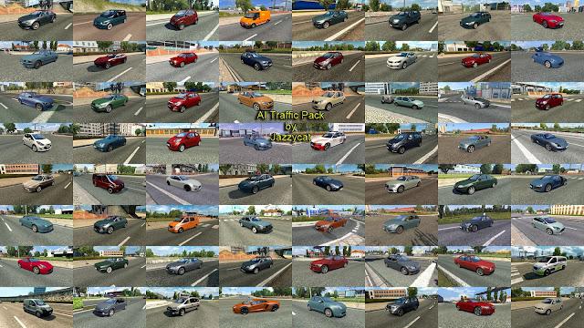 ets 2 ai traffic pack v9.9 screenshots 3