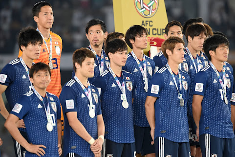 موعد مباراة السعودية و اليابان من تصفيات آسيا المؤهلة لكأس العالم 2022