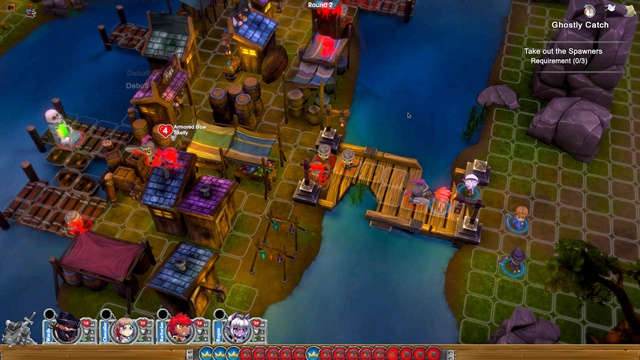 Super Dungeon Tactics PC Full