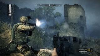 Operation Flashpoint: Dragon Rising (X-BOX360) 2009