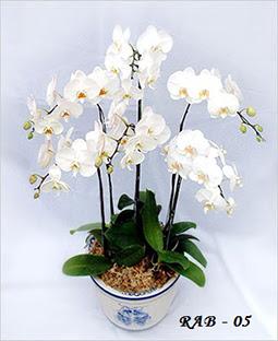 Tips Belanja Bunga online