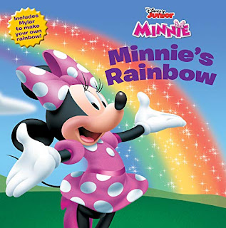 Minnie Minnie's Rainbow