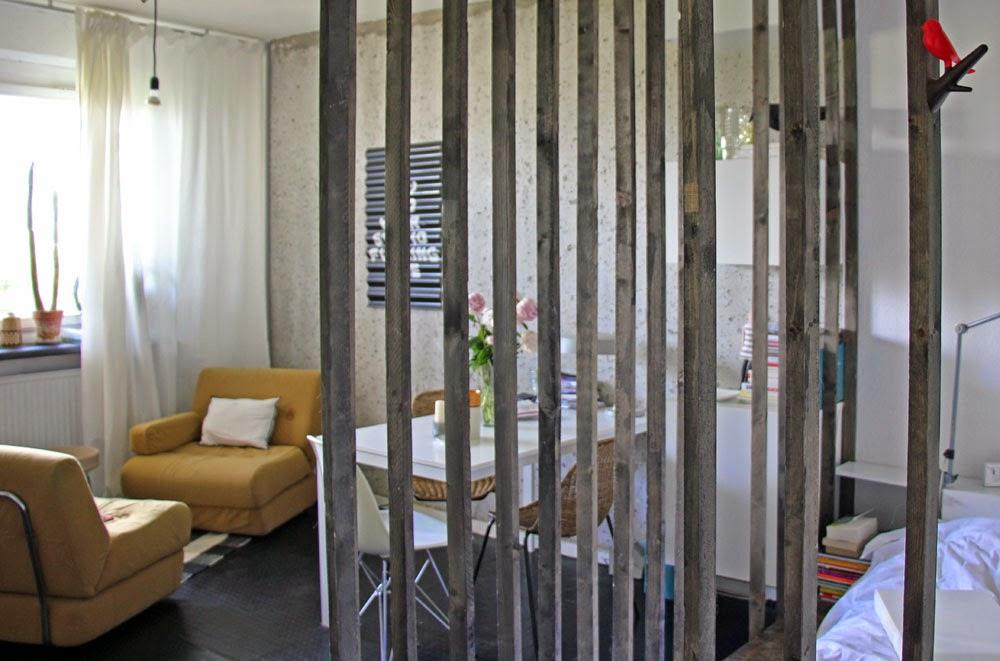 AnneLiWestBerlin A Home in a Plattenbau