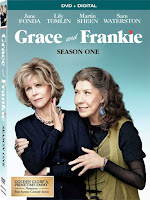Grace and Frankie: Season 1 (2015) Poster