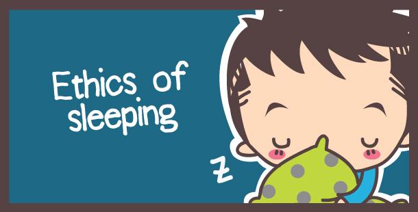 10 Adab Tidur Ala Rasulullah yang Bagus Untuk Diikuti